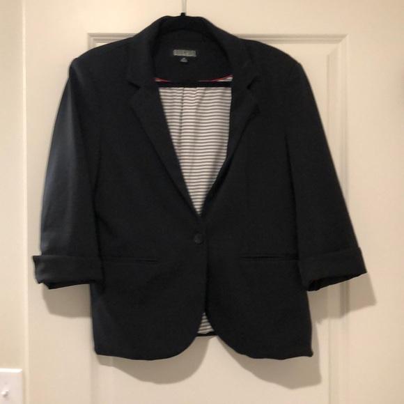 Nicole Miller Jackets & Blazers - Nicole Miller XL black blazer